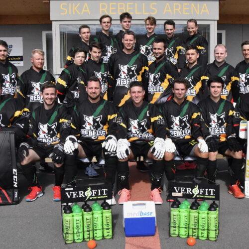 oberwil-rebells-team
